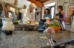 RURAL COOKING SCHOOLS